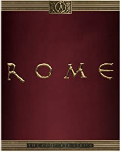 Rome: Complete Series [DVD] [Import]