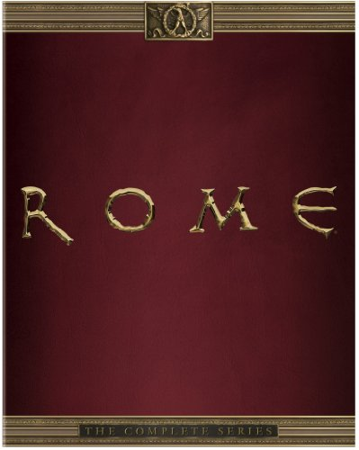 Rome: The Complete Series (RPKG/DVD)