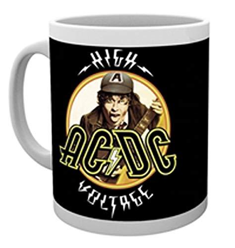 GB Eye AC/DC High Voltage - Taza