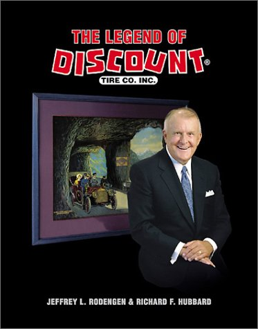 The Legend of Discount Tire Co