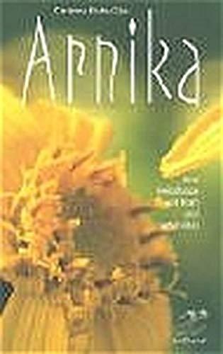 Arnika: Eine Heilpflanze voll Kraft und Sensibilität