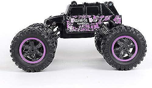 NKnk Klassisches elektrisches schnelles Spielzeug Gel ewagen-Größe R r weg von der Stra Hobby-LKW ABS-Material-Drift-Auto-Monster-LKW-Felsen-Ferngesteuertes Rad-Ferngesteuerte Autos Spielzeugfah