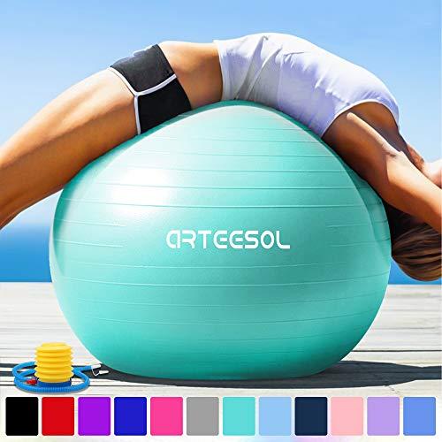 arteesol -   Gymnastikball 45cm