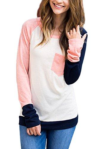 Women's Petite Fashion Sweatshirts
