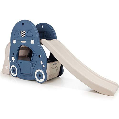 LZC Tobogán para Bebés Combinación De Juegos Infantiles Tobogán De Interior