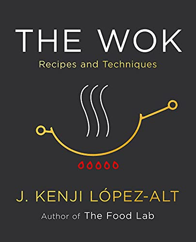 The Wok: Recipes and Techniques
