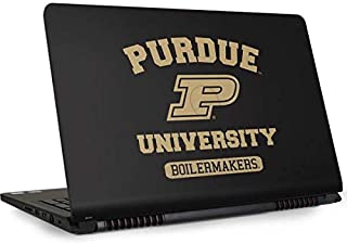 Skinit Decal Laptop Skin for Inspiron 15 5000 (5577) - Officially Licensed College Purdue University Boilermakers Design