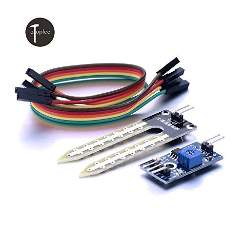 Great Features Of Tool Parts Good Quality 6pcs/set 3.3-5V Adjustable Sensitivity Detection Module fo...