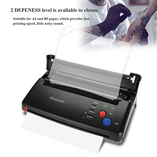 The 15 Best Tattoo Thermofax Machines in the Market! | image 25