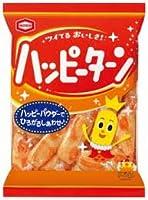 亀田製菓 ハッピーターン* 108g×6袋入