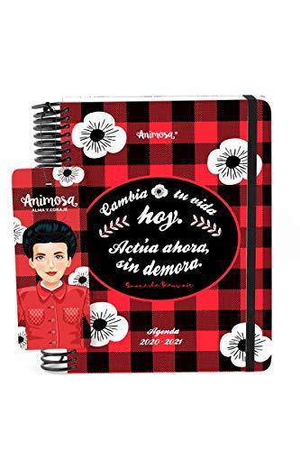 Animosa - Agenda escolar Simone Hoy 2020-21