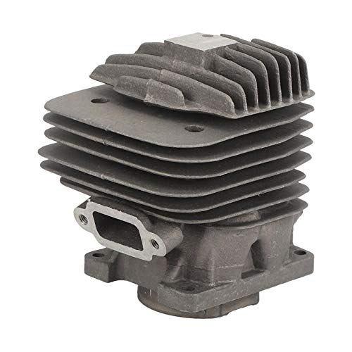 Kettensägenzubehör mit kompakter Struktur, Aluminiumdruckguss, hohe Härte Einfache Installation Kettensägezylinder, für Stihl MS261 Zylinderbaugruppe