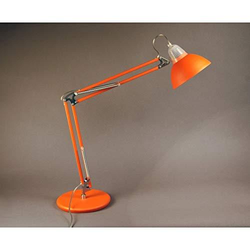 Aluminor Grande Lampe à Poser articulée architecte LD95