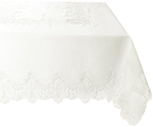 mantel vintage fabricante Violet Linen