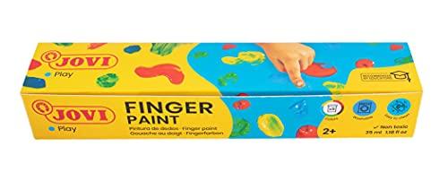 Pinturas Para Niños Lavables Marca Jovi