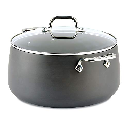 All-Clad Nonstick Pot, 8-Quart