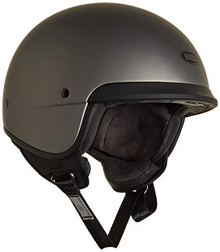 BELL Cascos Scout alfombrilla de aire, titanio, tamaño XS