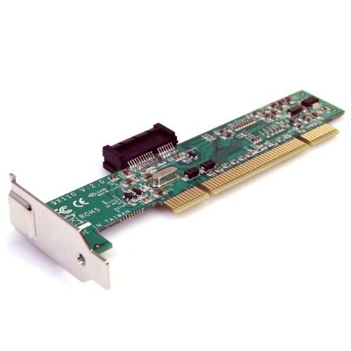StarTech.com PCI auf PCI Express Adapter - PCI zu PCIe Karte