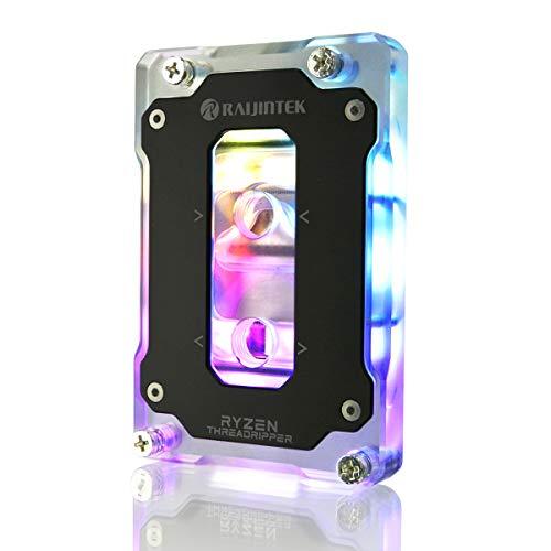 Raijintek CWB tr4-rbw RGB wasserkã ¼ hler para Sockel TR4