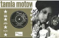 """We'll Keep On Rolling / Angel Doll (SIGNED AUTOGRAPH WITH COA) - Brenda Holloway, The Temptations 7"""" 45"""