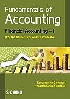 Fundamental Accounting (Financial Accounting-I) (For Andhra Pradesh Universities)