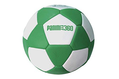 Panini Handball FIT 360 grün/weiß Trainingsball Größe 3