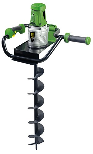 Fartools 175305 - Barrena eléctrica (1200 W, 120 mm de diá