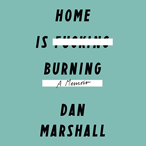 Home Is Burning cover art