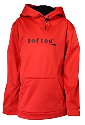 Softee – Softshell L weiß