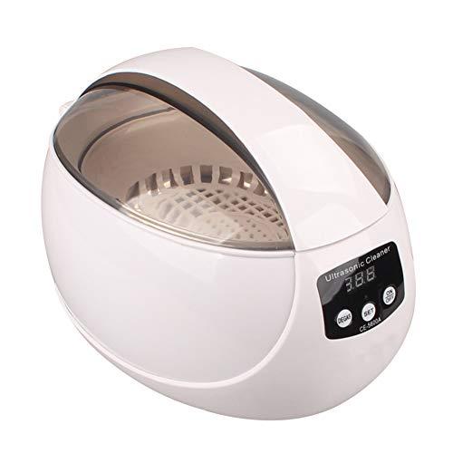 Lxfy Máquina Limpieza ultrasónica portátil Digital