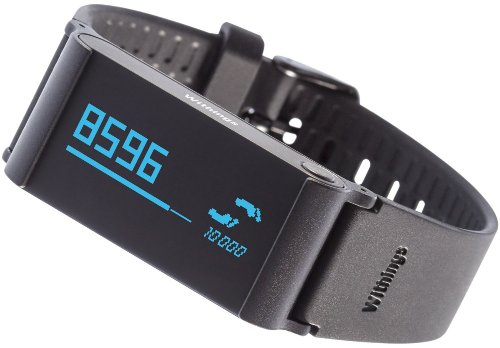 Withings Pulse Ox - Tracker d'activité, sommeil, rythme...
