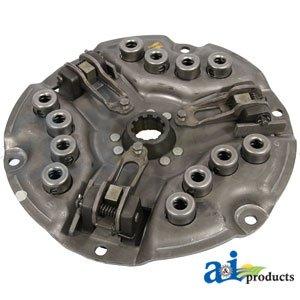 AI - Pressure Plate: 12