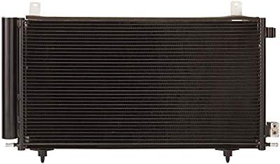 Spectra Premium 7-3947 Air Conditioning Condenser