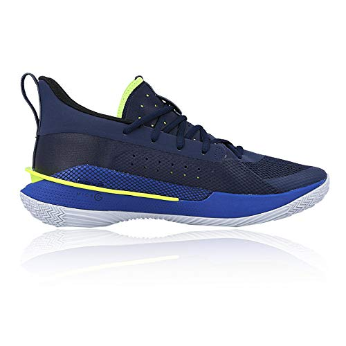 Under Armour Curry 7 Zapatilla Baloncesto S - 48