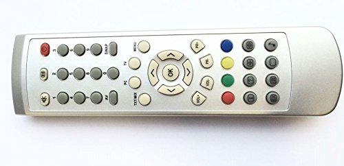 ONN Beko AO32LC Y10187R LCD-TV-Fernbedienung