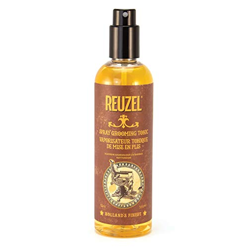 Reuzel Spray Grooming Tonic Haarfestiger, 355 ml