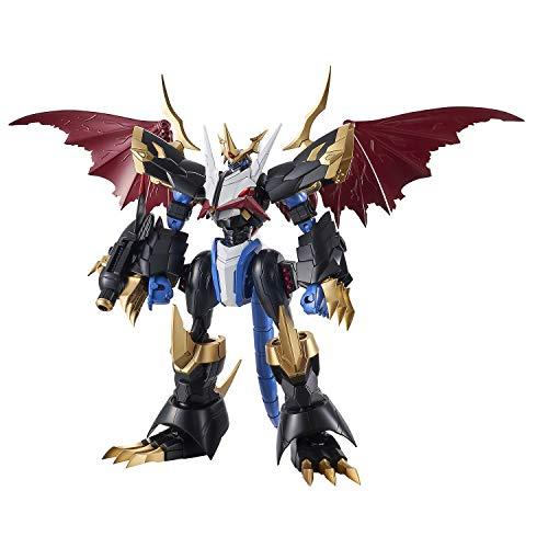 Digimon - Figura de Altura estándar Imperialdramon Amplificado - Kit de Modelo