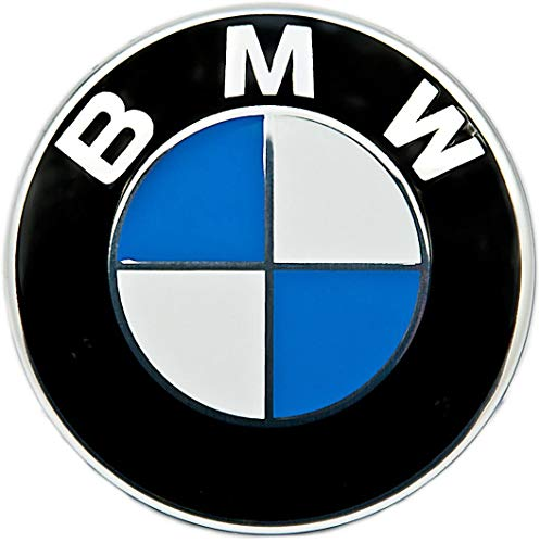 BMW Placa Relieve con Your Design D = 70 mm 1er 3 5 6 7 X1 X5 X6 Z3 Z4 (36136758569)