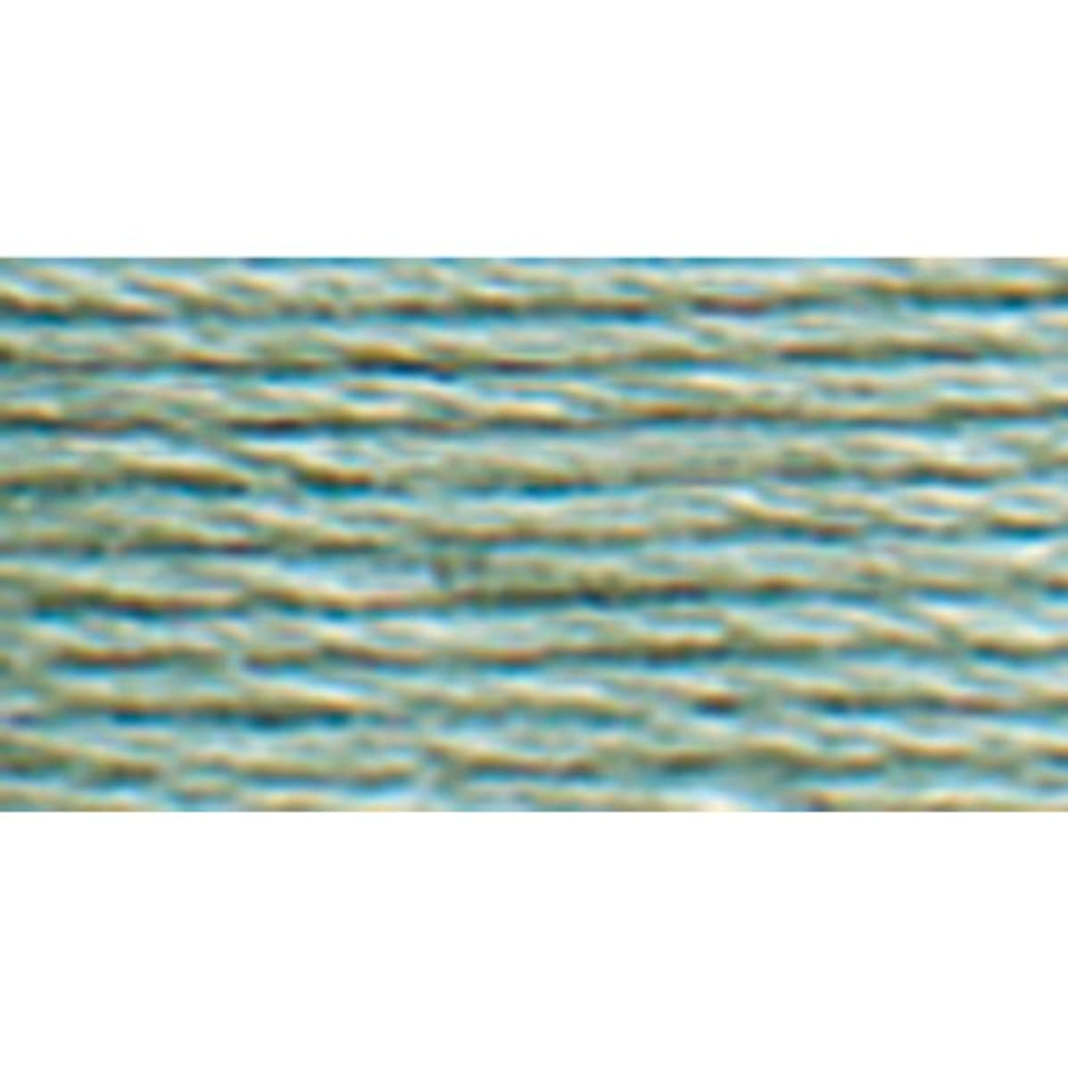 DMC 117-927 6 Strand Embroidery Cotton Floss, Light Grey Green, 8.7-Yard