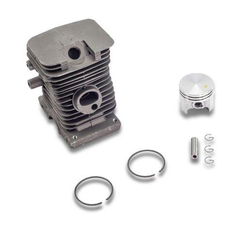 Piston + Cylindre Scie à chaîne Scie adaptable pour Stihl MS170 170/017 37mm