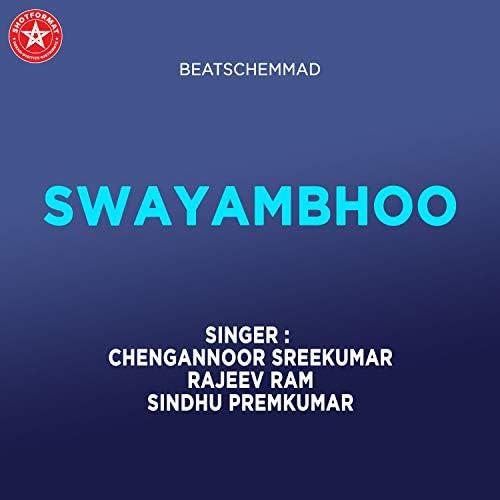 Parvathy, Sindhu Premkumar, Edappal Viswan, Sadhika, Arun, Chengannoor Sreekumar & Rajeev Ram
