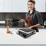 IMG-2 black decker bxgr2000e grill elettrico