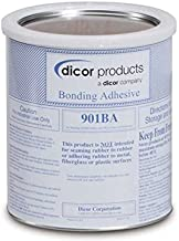Dicor 901BA-1 EPDM Water Based Bonding Adhesive-1 Gallon