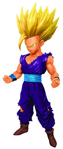 Banpresto Dragon Ball Z Gohan Master Stars Piece Figure image