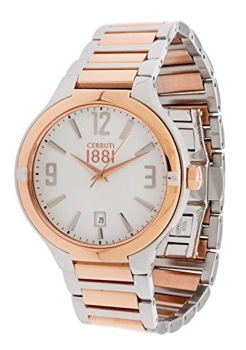 Cerruti 1881 Armbanduhr CRA106STR01MRT