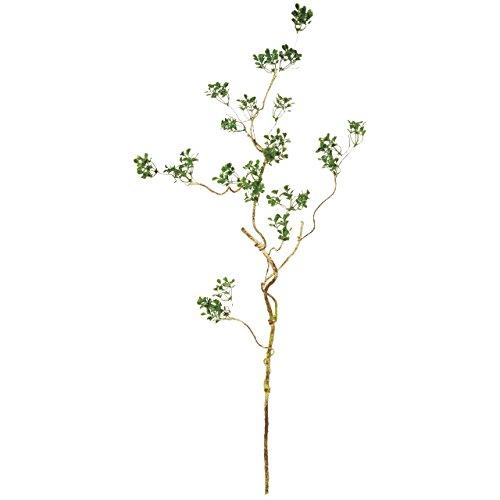 東京堂 フェイクグリーン 上質仕上げ【MAGIQ】 ハートリーフ ツイッグスプレー FG002607 枯れない 観葉植物 アーティフィシャルグリーン