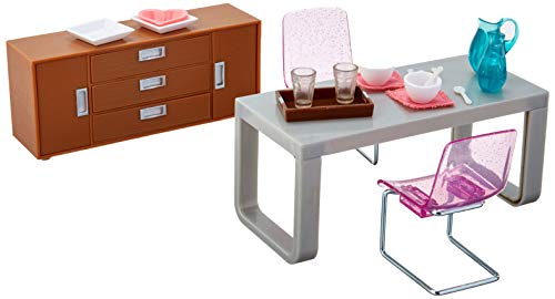 Lori Dining Room Set for Doll House