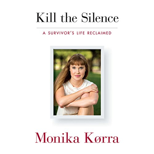 Kill the Silence audiobook cover art