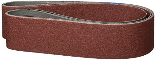 Metabo Schleifbänder 50x1020 mm P 60, NK, DS Farbe