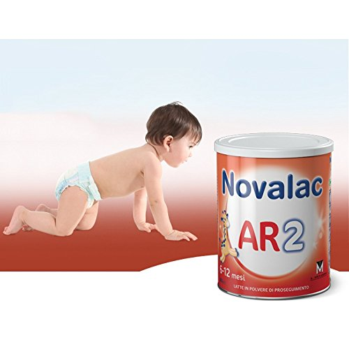 Novalc Ar2 800Gr